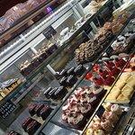 Foto de Modern Pastry Shop