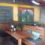 Foto van Cafe Mono Congo