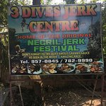 Foto de 3 Dives Restaurant