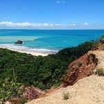 Photo de Praia de Tambaba