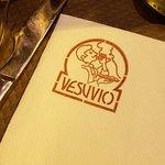 Foto de Pizza Vesuvio