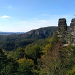 Photo of Bohemian Switzerland National Park