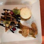 Фотография Ferringhi Garden Restaurant