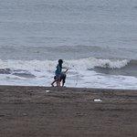 Bild från Playa Pimentel