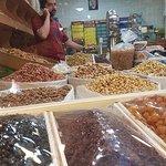 Bilde fra Bazaar of Tabriz