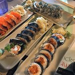 Foto di Sansei Seafood Restaurant & Sushi Bar