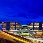 The Westin Denver International Airport