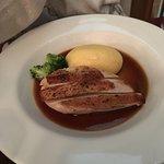 Bild från Bwyty Mawddach Restaurant