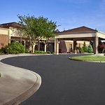 Courtyard by Marriott Newport Middletown