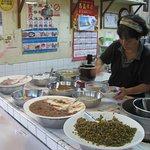 Jiang Shui Hao Dessert Shop照片