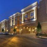 Courtyard by Marriott Nashville Green Hills