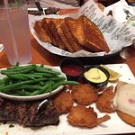 Sizzler - Lake Forest, CA