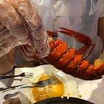 Submarine Crab resmi