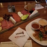 Foto de Winewood Grill
