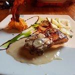 Billede af The Tree House Restaurante