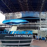 Photo de Test Track Presented by Chevrolet