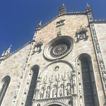 Cathedral of Como (Duomo) Foto