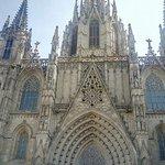 Photo de Barcelona Cathedral