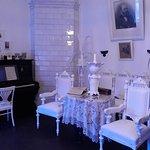 Mikhail Bulgakov Museum resmi