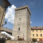 ภาพถ่ายของ Tour Brune