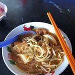 Mei Sin Cafeの写真