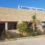 Kanalli Fish Tavern