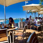 Foto di Shuckers Waterfront Bar & Grill