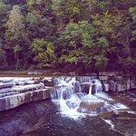 Taughannock Falls State Parkの写真