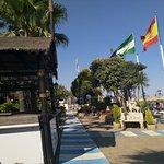 El Velero Playa Foto