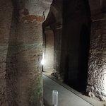 Foto van Grotte di Camerano - Città Sotterranea di Camerano