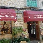 Bilde fra Panaderia Pastelería Ca'n Molinas
