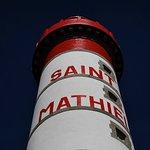 Bilde fra Phare de Saint Mathieu