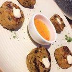 thai mushroom & chicken