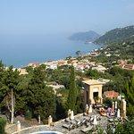 Dina's Paradise Hotel & Apartments-bild