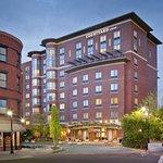 Courtyard by Marriott Boston Brookline