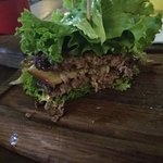 Fotografija – Submarine Natural Burgers
