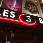 Foto de Les 3 Brasseurs