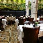 Foto de Restaurante Amaren Bilbao