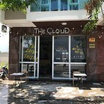 Фотография The Cloud Shisha