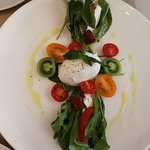 Photo of Sfizio Restaurant Bangkok - Italian Social Cuisine