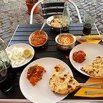 Restaurante Hindu Indian Express