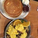 Foto de Flappy Jack's Pancake House
