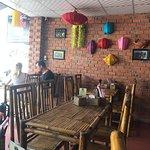 Bilde fra Restaurant & Cafe Tuan