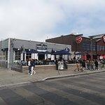 Billede af Crab Station at Fishermans Wharf