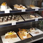 Bild från Sagewood Cafe