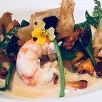 Foto van Restaurant De Pastorie bvba