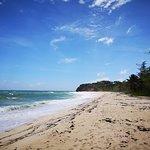 Foto van Crane Beach