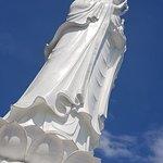 Photo of Lady Buddha