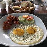 Lami - Yummy Breakfast