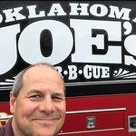 Bild från Oklahoma Joe's BBQ